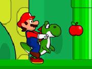 Mario & Yoshi Adventure