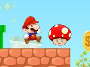 Mario Great Advanture 3