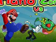 Mario versus Zombies