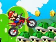 Mario Extreme Bike