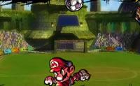 Mario Kick Up